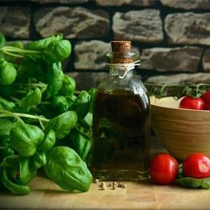 Sauces & Ingredients