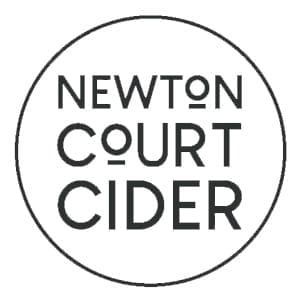 Newton Court Cider Logo