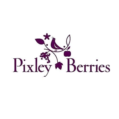 Pixley Berries Logo