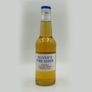 Olivers Cider Pomona Lightly Sparkling Dry Cider