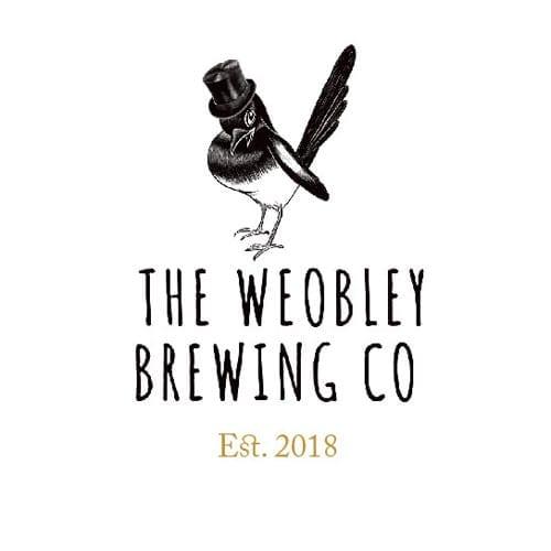 Weobley Brewery Co Logo