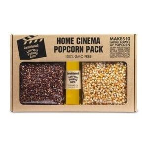 Zaramama Cinema Popcorn Pack 1kg