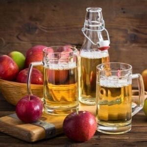 Cider & Perry