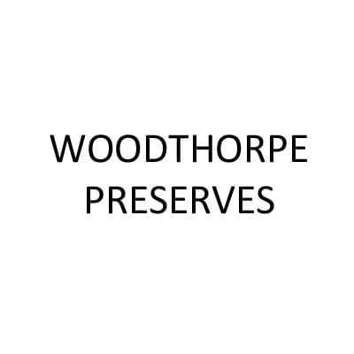 Woodthorpe Preserves Logo