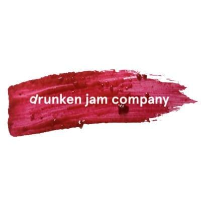 Drunken Jam Companys Logo