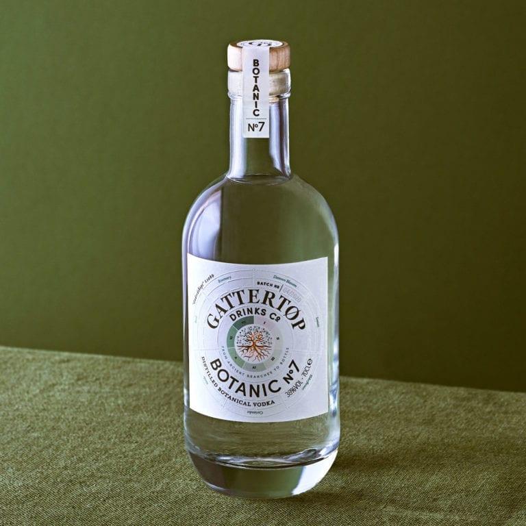Botanics Vodka