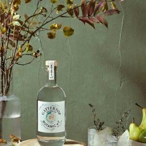 Gattertop Drinks Botanic Nº7