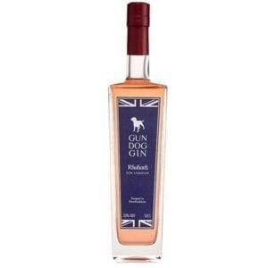 Gun Dog Rhubarb Gin Liqueur
