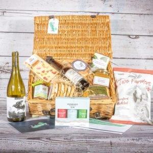 Herefordshire Luxury Gift Hamper
