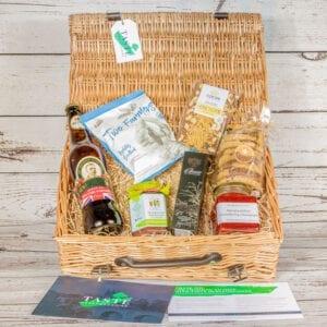 Herefordshire Medium Gift Hamper